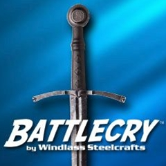 Battlecry by WIndlass
