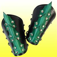 Childrens Dragon Scale Vambrace Bracers