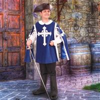 Musketeer Tabard for Children