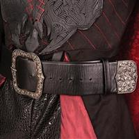 Pirate King Belt