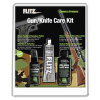 Windlass & Flitz Knife, Sword & Gun Care Kit