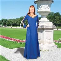 Castleford Gown