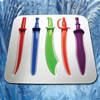 Sword Sicles Ice Tray