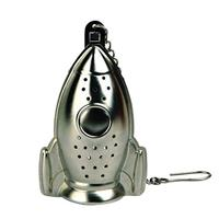 Rocket Ship Tea Infuser