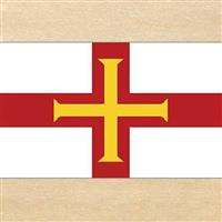 Crusader Flag