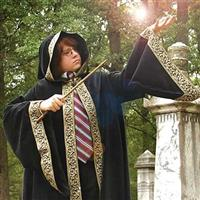 Wizards Cloak for Children