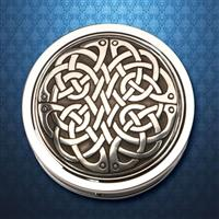 Endless Knot Magnifier