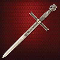 Sword of the Catholic Kings Letter Opener