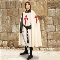 Jerusalem Hooded Cape