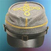 Officer's Kepi - Captain
