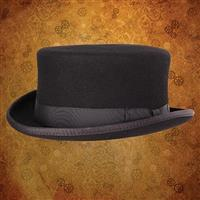 The Gent Half Top Hat