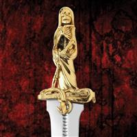 Dagger of Azrael