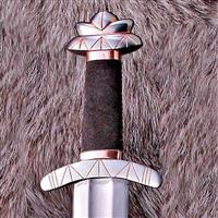 Stiklestad Viking Sword