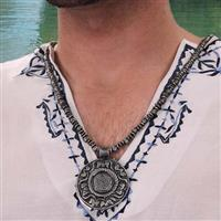 Sinbad Necklace