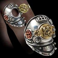Captain Nemo Ring