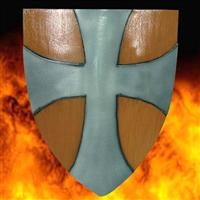 Paladin Shield - Latex