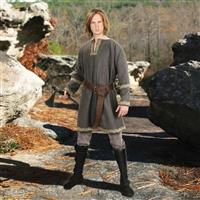 Woolen Viking Tunic