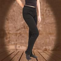 Steampunk Stretch Pant