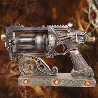 Big Daddy Steampunk Weapon