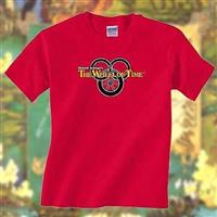 "Robert Jordan's ""The Wheel of Time"" Tee Shirt"