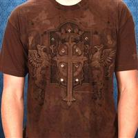 Turret T-Shirt
