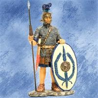 Roman Legionnaire Man of War Figurine
