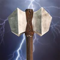 Ancient Thor's Hammer