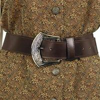 Mary Read Pirate Belt