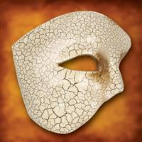 Venetian Phantom Mask