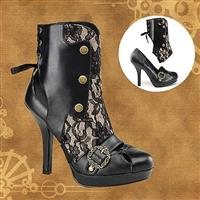 Empire Shoe / Ankle Boot