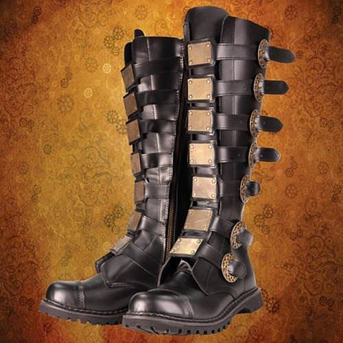 Popular Mens Punk BootsBuy Cheap Mens Punk Boots lots