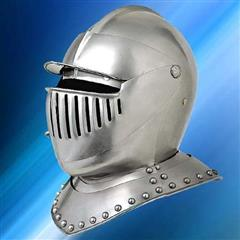 16th Century Close Helmet
