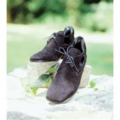 17th Century Shoes