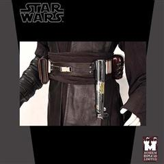 Anakin Skywalker Jedi Belt with Accessories