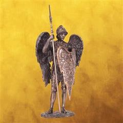 Angel of God Statue of Saint Michael