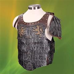 Archers Breastplate w/ Pauldron
