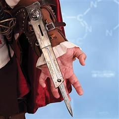 Assassin's Creed II Extension Knife