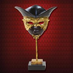 Duke of Malfi Venetian Mask