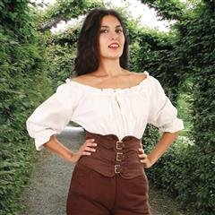 Buckled Waistlet Cincher