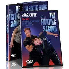 The Fighting Sarong DVD