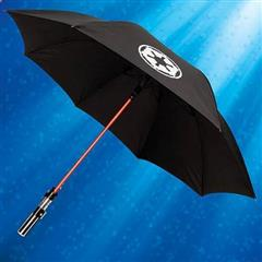 Darth Vader Lightsaber Umbrella