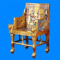 Egyptian King's Throne
