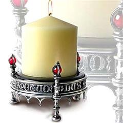 Eternal Light Candle Stand