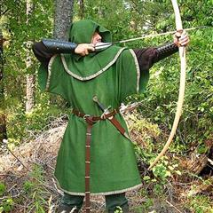 European Longbow