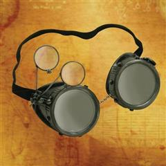 Eye Loupe Steampunk Goggles
