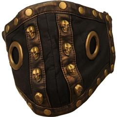 Airship Pirate Mask