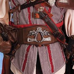 Ezio Assassin's Belt & Baldric