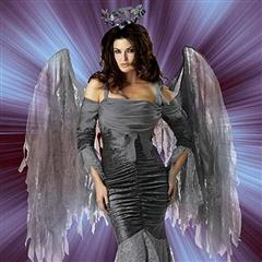 Fallen Angel Complete Costume