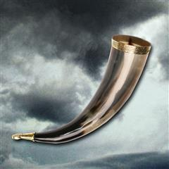 Drinking Horn of Rollo