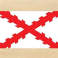 Cross of Ensign Flag